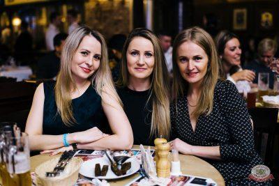 Вечеринка «Ретро FM», 22 марта 2019 - Ресторан «Максимилианс» Челябинск - 38