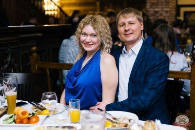 Вечеринка «Ретро FM», 22 марта 2019 - Ресторан «Максимилианс» Челябинск - 40