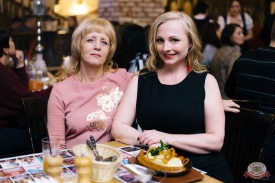 Вечеринка «Ретро FM», 22 марта 2019 - Ресторан «Максимилианс» Челябинск - 42