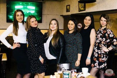 Вечеринка «Ретро FM», 22 марта 2019 - Ресторан «Максимилианс» Челябинск - 43