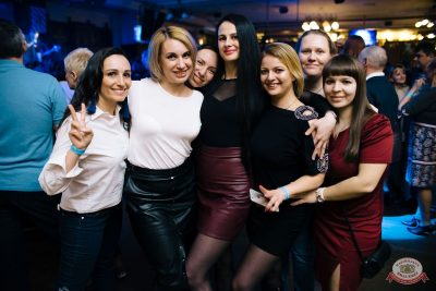 Вечеринка «Ретро FM», 22 марта 2019 - Ресторан «Максимилианс» Челябинск - 53
