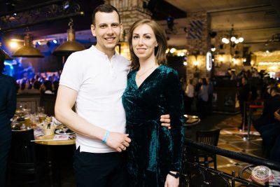 Вечеринка «Ретро FM», 22 марта 2019 - Ресторан «Максимилианс» Челябинск - 55