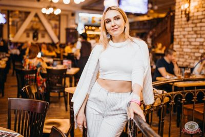 «Дыхание ночи»: Dj Mikis, 23 марта 2019 - Ресторан «Максимилианс» Челябинск - 16