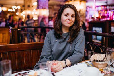 «Дыхание ночи»: Dj Mikis, 23 марта 2019 - Ресторан «Максимилианс» Челябинск - 24