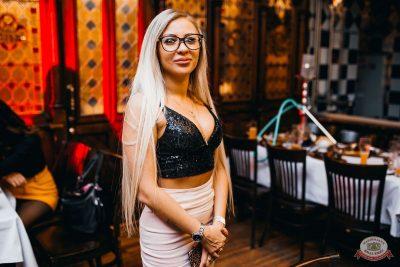 «Дыхание ночи»: Dj Mikis, 23 марта 2019 - Ресторан «Максимилианс» Челябинск - 27