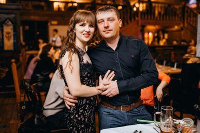 «Дыхание ночи»: Dj Mikis, 23 марта 2019 - Ресторан «Максимилианс» Челябинск - 40