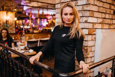 «Дыхание ночи»: Dj Mikis, 23 марта 2019 - Ресторан «Максимилианс» Челябинск - 45