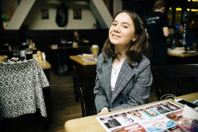 Pizza, 28 марта 2019 - Ресторан «Максимилианс» Челябинск - 43