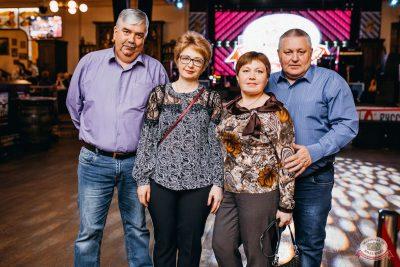 Александр Иванов и группа «Рондо», 4 апреля 2019 - Ресторан «Максимилианс» Челябинск - 14