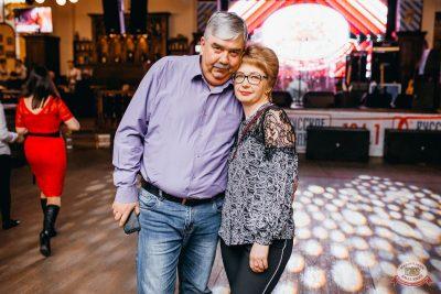 Александр Иванов и группа «Рондо», 4 апреля 2019 - Ресторан «Максимилианс» Челябинск - 17