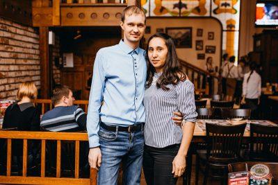 Александр Иванов и группа «Рондо», 4 апреля 2019 - Ресторан «Максимилианс» Челябинск - 33