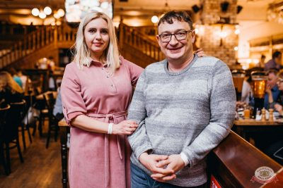 Александр Иванов и группа «Рондо», 4 апреля 2019 - Ресторан «Максимилианс» Челябинск - 34