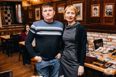 Александр Иванов и группа «Рондо», 4 апреля 2019 - Ресторан «Максимилианс» Челябинск - 35