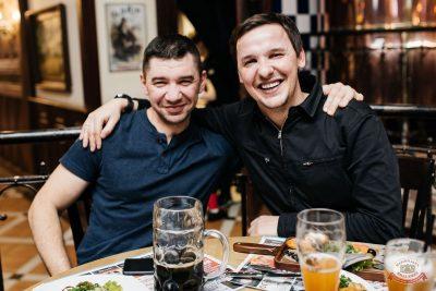 Вечеринка «Русского Радио» «Для своих», 5 апреля 2019 - Ресторан «Максимилианс» Челябинск - 41