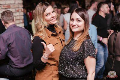 «Дыхание ночи»: Dj Cosmo & Skoro, 6 апреля 2019 - Ресторан «Максимилианс» Челябинск - 19