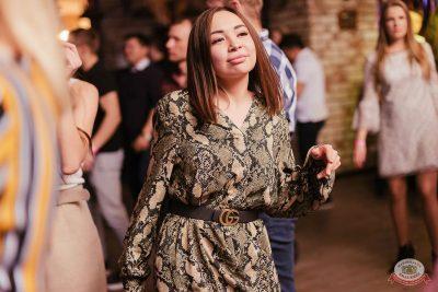«Дыхание ночи»: Dj Cosmo & Skoro, 6 апреля 2019 - Ресторан «Максимилианс» Челябинск - 33