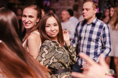 «Дыхание ночи»: Dj Cosmo & Skoro, 6 апреля 2019 - Ресторан «Максимилианс» Челябинск - 37