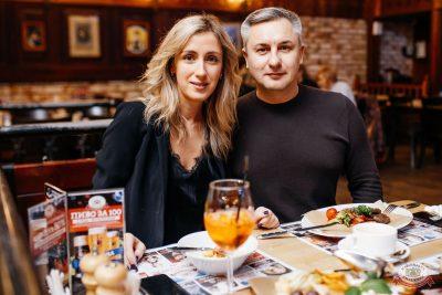 Artik & Asti, 10 апреля 2019 - Ресторан «Максимилианс» Челябинск - 11
