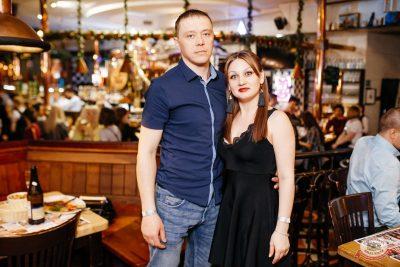 Artik & Asti, 10 апреля 2019 - Ресторан «Максимилианс» Челябинск - 22