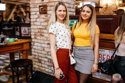 Artik & Asti, 10 апреля 2019 - Ресторан «Максимилианс» Челябинск - 23