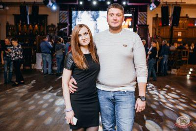 Владимир Кузьмин, 18 апреля 2019 - Ресторан «Максимилианс» Челябинск - 18