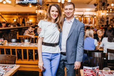 Владимир Кузьмин, 18 апреля 2019 - Ресторан «Максимилианс» Челябинск - 19