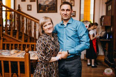 Владимир Кузьмин, 18 апреля 2019 - Ресторан «Максимилианс» Челябинск - 26
