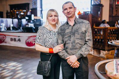 Владимир Кузьмин, 18 апреля 2019 - Ресторан «Максимилианс» Челябинск - 27