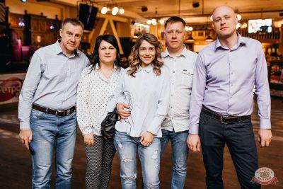 Владимир Кузьмин, 18 апреля 2019 - Ресторан «Максимилианс» Челябинск - 33