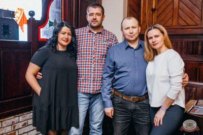 Владимир Кузьмин, 18 апреля 2019 - Ресторан «Максимилианс» Челябинск - 35