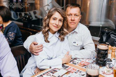 Владимир Кузьмин, 18 апреля 2019 - Ресторан «Максимилианс» Челябинск - 59