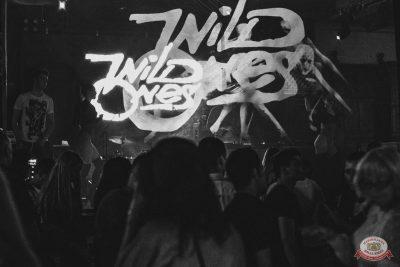 «Дыхание ночи»: WILD ONES, 20 апреля 2019 - Ресторан «Максимилианс» Челябинск - 4