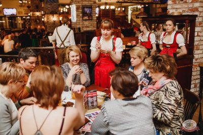 Mgzavrebi, 22 апреля 2019 - Ресторан «Максимилианс» Челябинск - 16