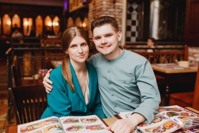 Mgzavrebi, 22 апреля 2019 - Ресторан «Максимилианс» Челябинск - 19
