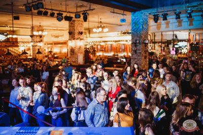 Mgzavrebi, 22 апреля 2019 - Ресторан «Максимилианс» Челябинск - 22