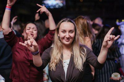«Дыхание ночи»: «Masquerade party», 27 апреля 2019 - Ресторан «Максимилианс» Челябинск - 50