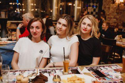 Тима Белорусских, 28 апреля 2019 - Ресторан «Максимилианс» Челябинск - 17