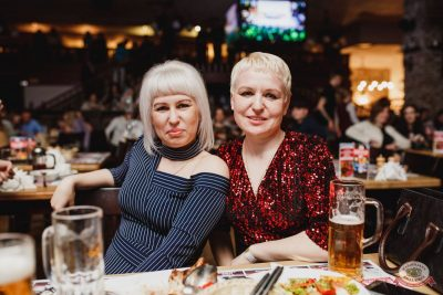 Тима Белорусских, 28 апреля 2019 - Ресторан «Максимилианс» Челябинск - 21