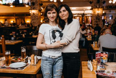 Группа «Рок-острова», 16 мая 2019 - Ресторан «Максимилианс» Челябинск - 19