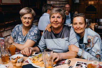 Группа «Рок-острова», 16 мая 2019 - Ресторан «Максимилианс» Челябинск - 44