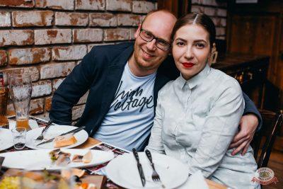 Группа «Рок-острова», 16 мая 2019 - Ресторан «Максимилианс» Челябинск - 45