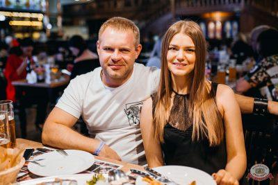 Группа «Рок-острова», 16 мая 2019 - Ресторан «Максимилианс» Челябинск - 49