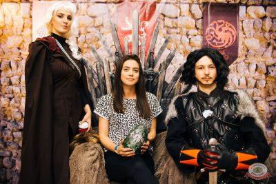 Игра престолов, 17 мая 2019 - Ресторан «Максимилианс» Челябинск - 36