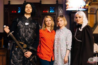 Игра престолов, 17 мая 2019 - Ресторан «Максимилианс» Челябинск - 63