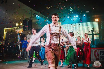 Вечеринка «Русского Радио» «Для своих», 18 мая 2019 - Ресторан «Максимилианс» Челябинск - 14