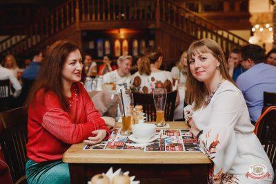 Вечеринка «Русского Радио» «Для своих», 18 мая 2019 - Ресторан «Максимилианс» Челябинск - 34