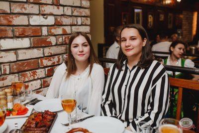 Вечеринка «Русского Радио» «Для своих», 18 мая 2019 - Ресторан «Максимилианс» Челябинск - 35