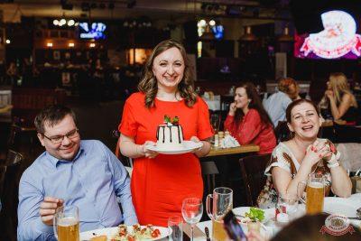 Вечеринка «Русского Радио» «Для своих», 18 мая 2019 - Ресторан «Максимилианс» Челябинск - 36