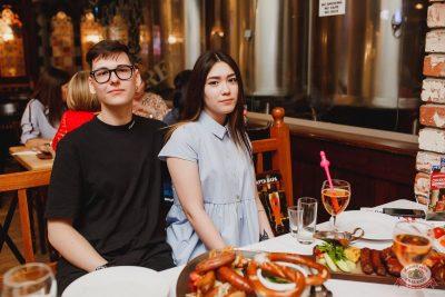Вечеринка «Русского Радио» «Для своих», 18 мая 2019 - Ресторан «Максимилианс» Челябинск - 37