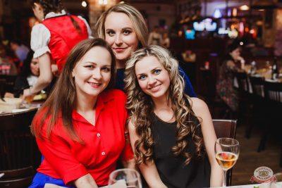Вечеринка «Русского Радио» «Для своих», 18 мая 2019 - Ресторан «Максимилианс» Челябинск - 43